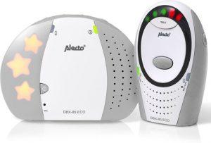 Alecto DBX-85 ECO GS ECO DECT babyfoon