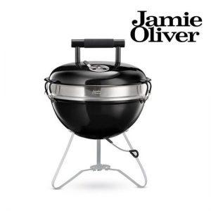 barbecue van Jamie Oliver