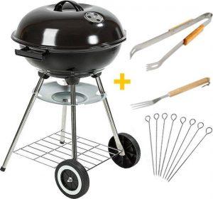 barbecue onder de 100 euro van MaxxGarden