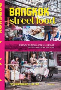 Een kookboek over streetfood in Bangkok