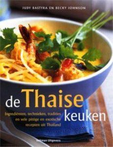 beste thaise kookboeken is de thaise keuken