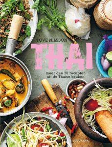 Het beste thaise kookboeken is Thai